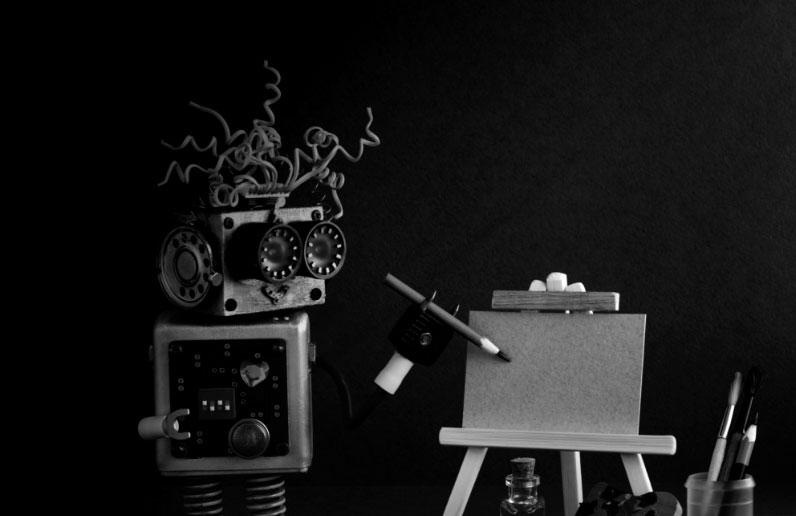 Arte e tecnologia: un possibile connubio